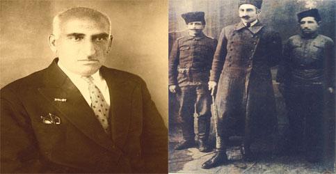 Kağızman'ın ihmal ettiği isim: Ali Rıza Ataman