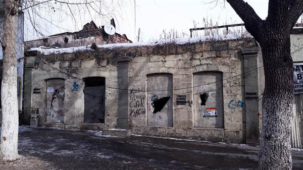 Metruk binaların yıkılmasında belediyeye büyük görev düşüyor