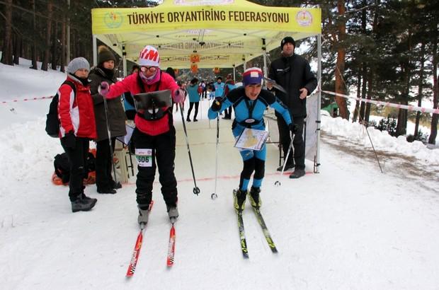 Sarıkamış, Avrupa Kayaklı Oryantiring Şampiyonasına ev sahipliği yapacak