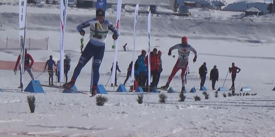 Avrupa Kayakla Oryantiring Şampiyonası nefes kesti