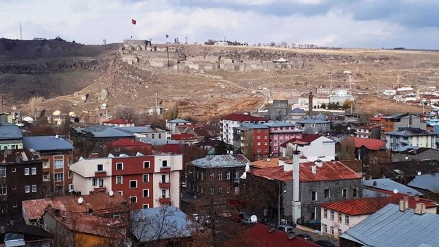 Türkiye'deki Karslı nüfusu 1 milyona yaklaştı