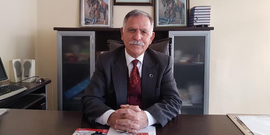 "Tuncay Mutluer: ""AK Parti, seçmenine ipotek koymuştur"""
