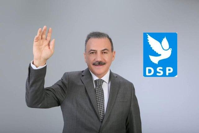 HDP'nin, Alibeyoğlu'nun adaylığına yaptığı itiraz reddedildi