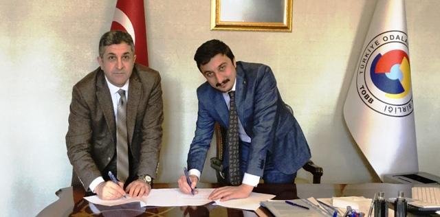 KATSO VE İŞKUR arasında girişimcilik protokolü imzalandı