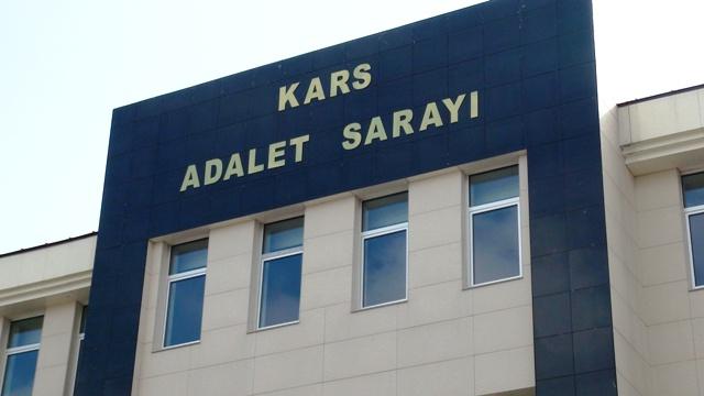 Kars'ta silahlı terör örgütüne üye olan 1 kişi tutuklandı