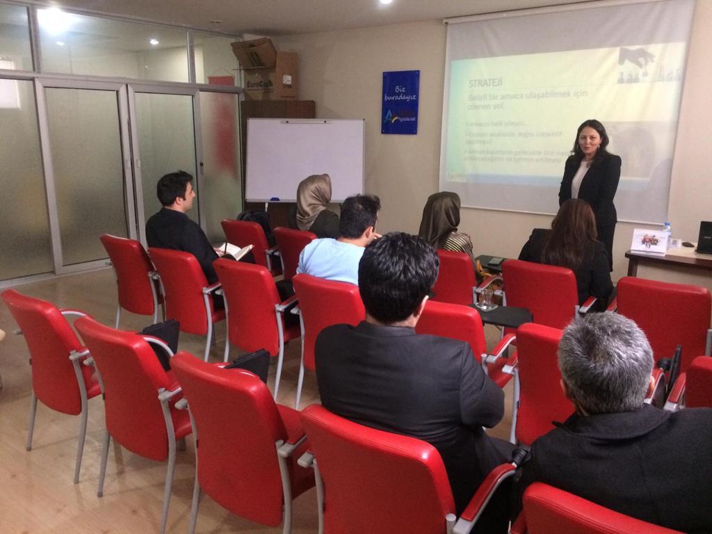 SERKA, yöresel ürünler için pazarlama stratejileri raporu hazırladı