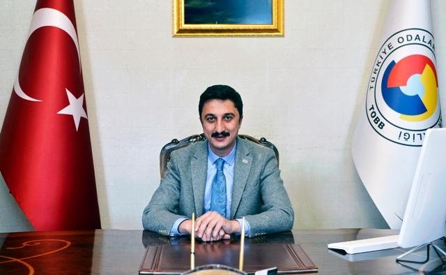 """Alibeyoğlu: """"Belgesi olmayan emlak alım satımı yapamayacak"""""""