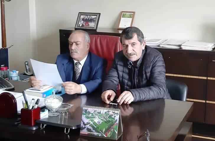 CHP Kars İl Başkanlığından YSK'ya çağrı