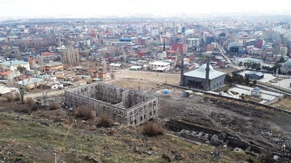 Beylerbeyi Sarayı 191 yıldır kurtarılmayı bekliyor