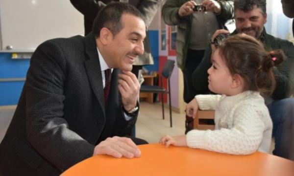Atatürk'ün dünya çocuklarına armağan ettiği 'Bayram' 99 yaşında