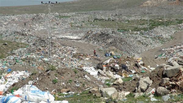 Katı atık toplama tesisi, ÇED raporu iptal edildi