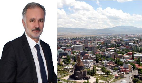 Kars'ta Belediyenin kişi başına düşen borcu: 2.916.533 lira