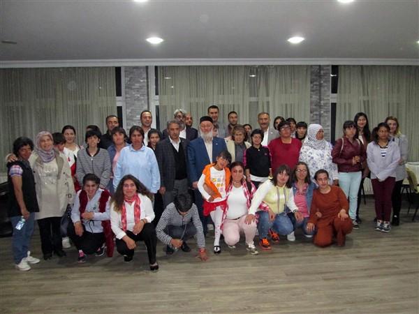 Türk Kızılayı Kars Şubesinden dezavantajlı gruplara iftar