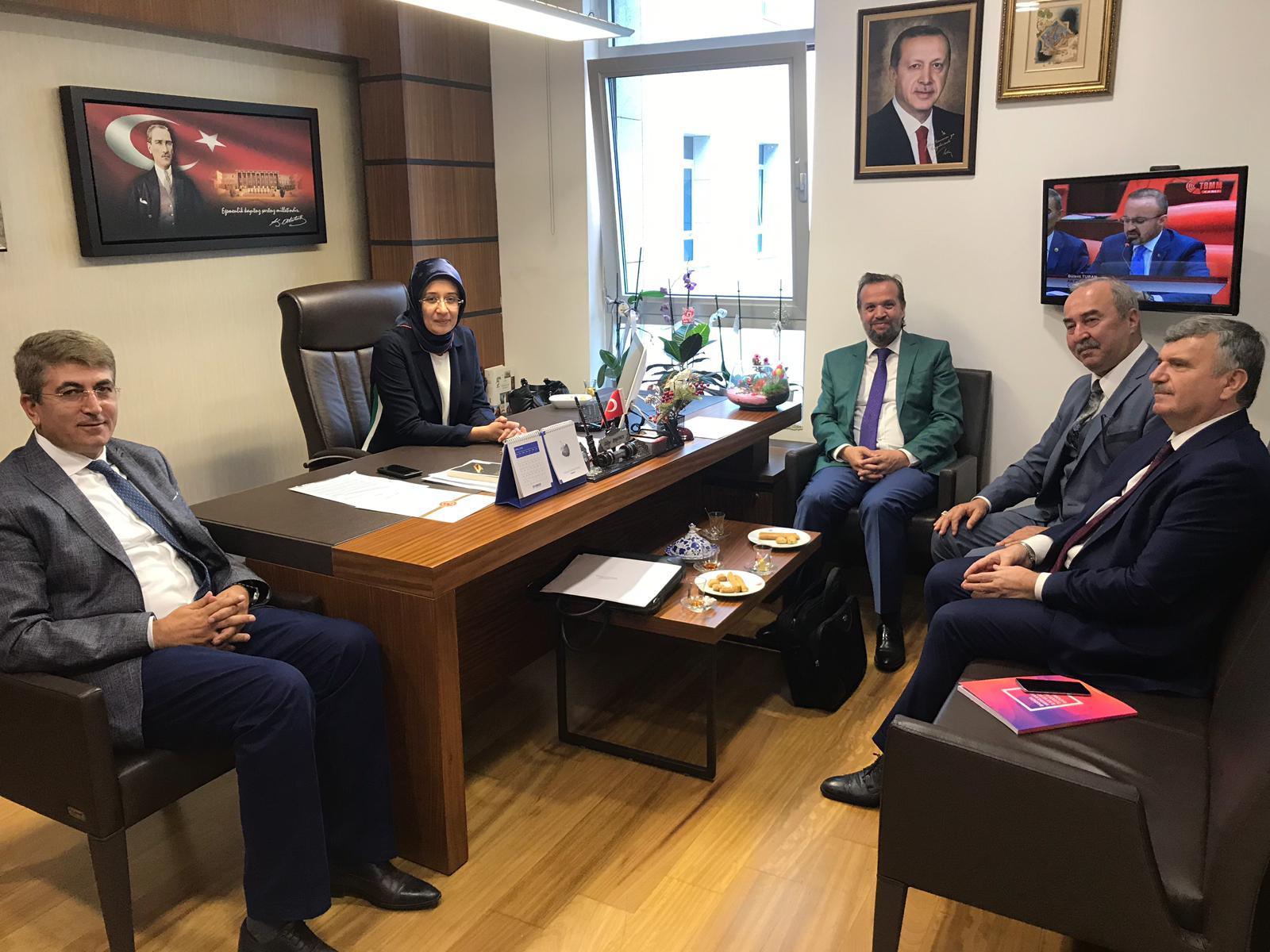 """""""Yargı Reformu Yerel Basına zarar veriyor"""""""