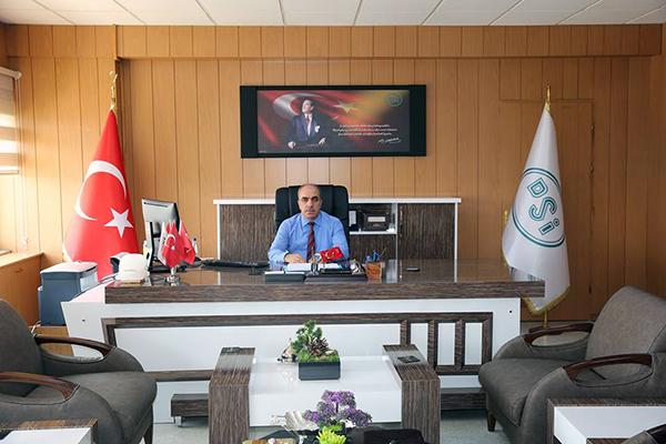 DSİ 24. Bölge, Kars, Ardahan, Iğdır'ın taşkın ve rusubat sorununu çözecek