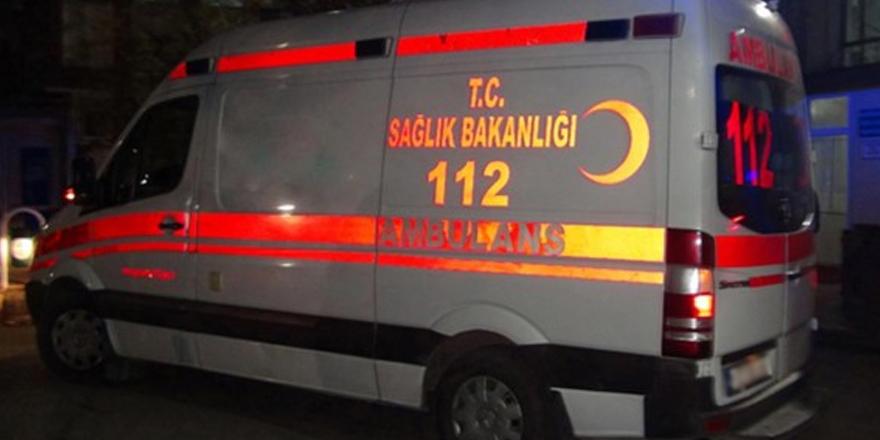 Kars'ta mevlit yemeğinden 15'i çocuk 36 kişi zehirlendi