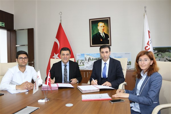 """SERKA'dan Ardahan Belediyesi'ne """"Kura"""" desteği"""