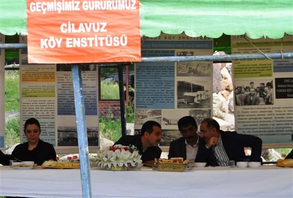 """Hayalimiz """"Cilavuz Kaymakamlığı ve Cilavuz Belediyesi"""""""