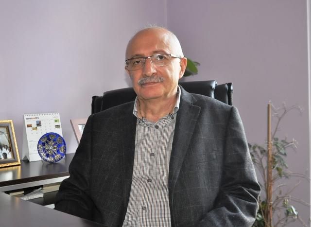 """Güven, """"FETÖ'nün yıkıcı faaliyetleri sadece Türkiye ile sınırlı değil"""""""