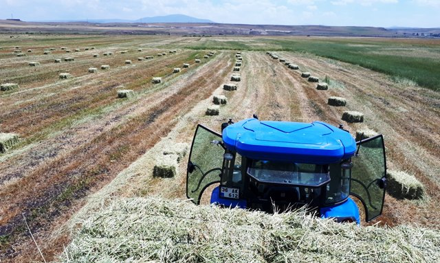 Tarımsal yatırım projelerine yüzde 50 hibe desteği verilecek