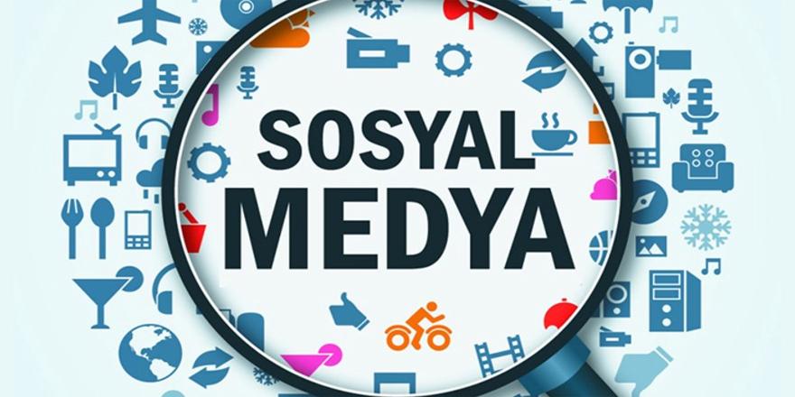 Sosyal medyadan paylaşım yapan 11 kişi gözaltına alındı!