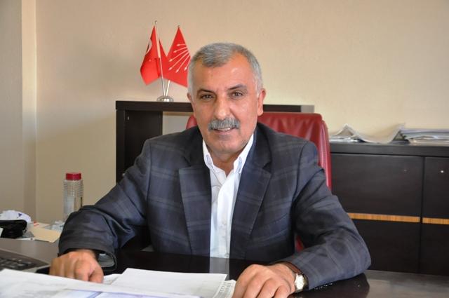 Aras, 'Sivas Kongresi 100. Yıldönümü Sonuç Bildirisi'ni Kars halkı ile paylaştı