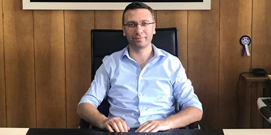 Kars Vergi Dairesi Müdürlüğü'ne, Muhsin Yıldırım atandı