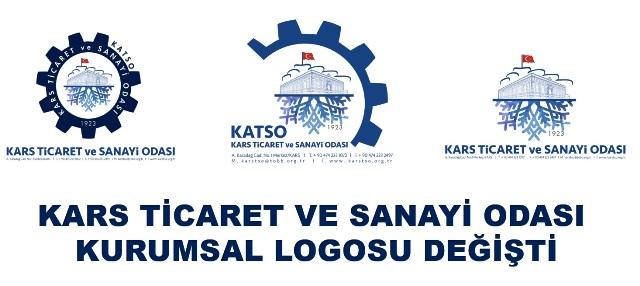 Kars Ticaret ve Sanayi Odası, kurumsal logosu değiştirdi