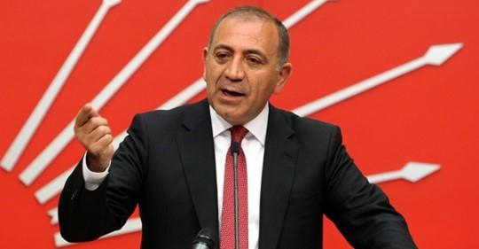 CHP'den yoksulluğu önleyecek anayasa teklifi