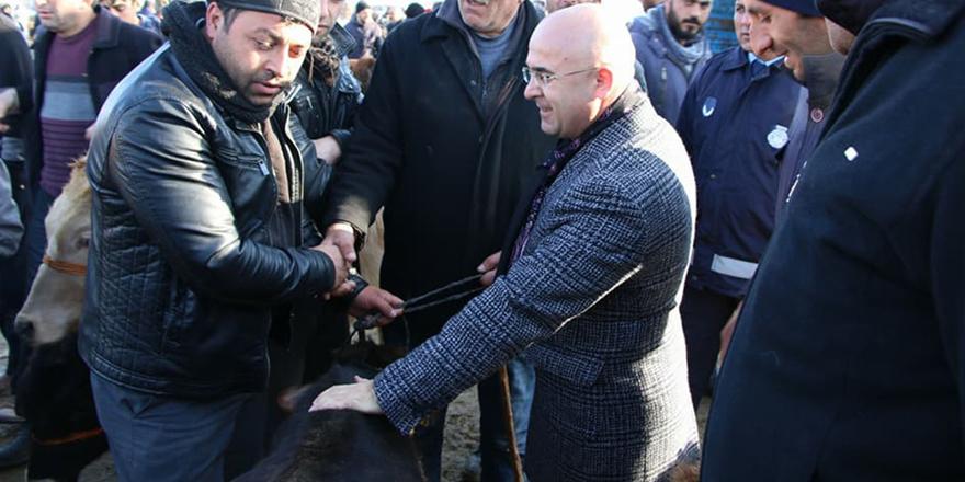 Selim Belediyesi bir ilke imza atacak