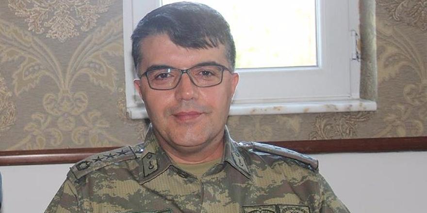 Kars'ın eski İl Jandarma Komutanı Serdar Güngör'e müebbet hapis cezası istendi