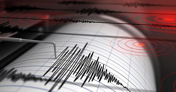 Kağızman'da iki ayrı deprem