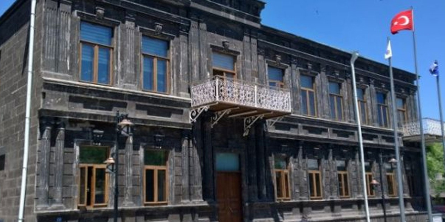 Kars Belediyesi son 5 aylık bilançosunu açıkladı