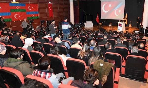 20 Ocak Şehitleri Diyarbakır'da anıldı