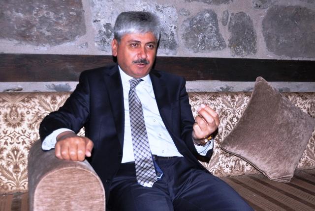 Vali Doğan: Sultan Alparslan Külliyesi ile ilgili spekülasyonlara cevap verdi