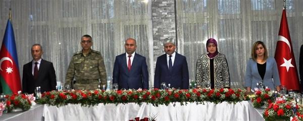 Azerbaycan 100. yılını kutluyor
