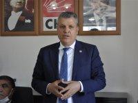 CHP heyeti, çiftçinin sorunlarını Ankara'ya taşıyacak