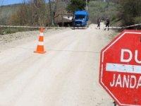 Kars'ta 1 köy karantinaya alındı
