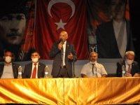"""Settar Kaya: """"Cumhurbaşkanlığı Sistemi çağdışı bir sistemdir"""""""