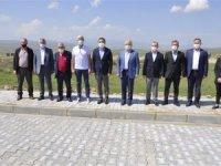 Kars Organize Besi Bölgesi yılsonunda hizmet verecek