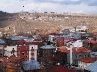 Kars'ta 218'in ilk yarısında 728 daireye ruhsat verildi