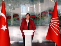 """Demirci, """"İstanbul sözleşmesi kırmızı çizgimizdir!"""""""