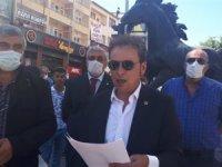 CHP, iktidarın ekonomi politikalarını eleştirdi