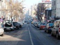 Kars'ta araç sayısı 45 bin 283 oldu