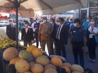 Vali Öksüz, Kars'ta seferberlik ilan etti