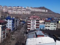 Kars'ta Ağustos ayında 297 konut satıldı