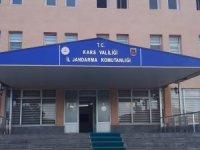 Sarıkamış Karaköse köyü karantinaya alındı