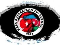 Türkiye'deki Azerbaycan Sivil Toplum Kuruluşlarından ortak tepki