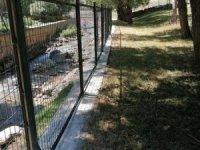 Ortakale Köyü taşkın koruma onarımı işinde sona yaklaşıldı