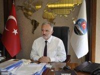 Ayhan Bilgen istifa ediyor